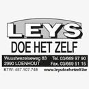 Doe-het-zelf Leys
