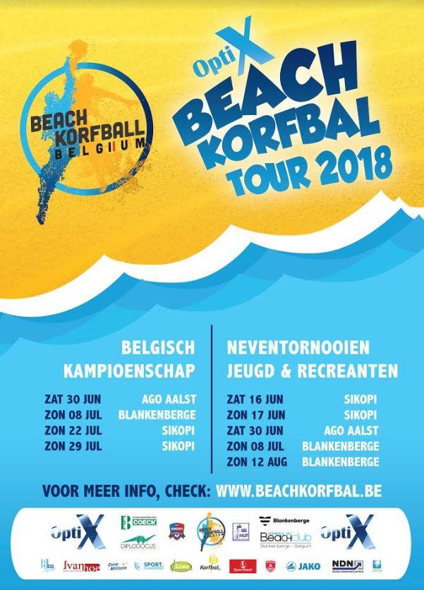 beachkorfbal2018